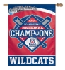 Arizona National Championship Flag