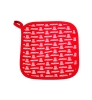 Kitchen: Arizona Red 'A' Pot Holder
