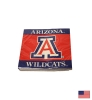 Arizona 'A' Wildcats Napkins (16 Pack)