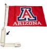 Flag: Arizona Golf Cart Pole