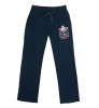JanSport: Ladies <B>|'A'| 85' ARIZONA</B> Navy Sweatpants