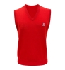 Brooks Brothers: Men's Red 'A' Logo Sweater Vest