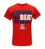Official RED OUT Basketball T-Shirt <b>1/16/14</b> (S-XL)