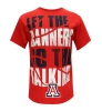 Champion: LET THE<b> BANNERS </b>DO THE <b> TALKING</b> 'A'