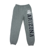 JanSport: 'A' ARIZONA Gray Sweatpants