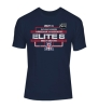 NCAA Men's ARIZONA WILDCATS Elite 8 Navy T-Shirt