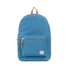 Herschel: Settlement Backpack Cadet Blue/Carrot