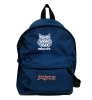 Jansport: Wildact Navy Blue Small Fry Backpack