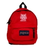 Jansport: Wildcat Red Small Fry Backpack