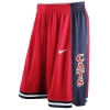 Nike: Arizona Basketball Red Replica Shorts