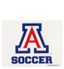 <BR>Decal: 'A' Logo<BR>Soccer