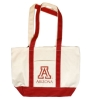 Arizona Tote Bag<BR>Red