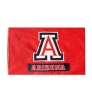 Flag: Red 'A' Arizona 3x5