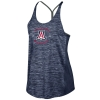 Champion: Arizona 1885 Wildcats Infinity Navy Heather Tank