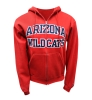 Champion: ARIZONA WILDCATS Hoodie<BR><B>assorted colors</B>