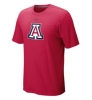 NIKE: 'A' Logo T-Shirt<br><b>assorted colors</b>