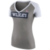 Nike: Arizona Wildcats Tailgate Grey/White Heather Tee