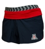 Colosseum: Arizona Over Me Stretch Woven Shorts