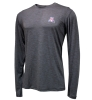 Uvida: Arizona UV-Protective Crew Neck Gray