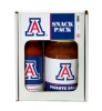 Hot Sauce Harry's: Arizona Snack Pack W/Hot Sauce Picante