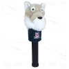 Team Effort: Arizona Wildcats Mascot Headcover
