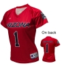 Champion: Arizona Wildcats Women's Jersey Red