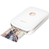 HP: Sprocket Photo Printer in White