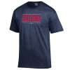 Gear: Arizona PROUD GRANDPA Basic Tee-Navy