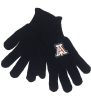 Logofit: Arizona Team Logo Tailgate Gloves - Black