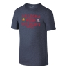 Arizona Wildcats Football 2017 Foster Farms Bowl Tee - Navy