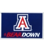 Flag: Arizona #BEARDOWN Deluxe by Wincraft
