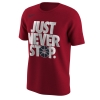 2018 Arizona Wildcats Nike JUST NEVER STOP Selection Tee