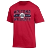 Champion: Arizona Wildcats 1885 Baseball Accomplishments-Red
