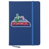 "JOURNAL: Arizona Vault Cactus logo 5""X7"" - Blue"