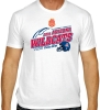2014 Arizona Wildcats VIZIO Fiesta Bowl White T-Shirt