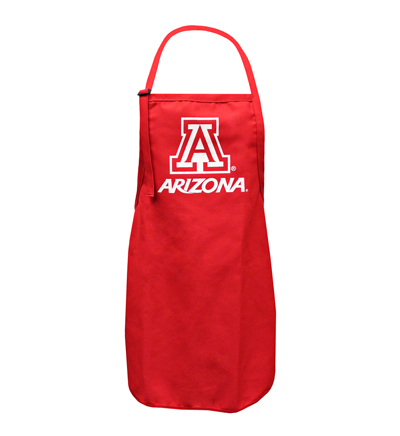 Kitchen: Arizona Red 'A' Arizona Apron