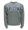 Gear: Arizona Big Cotton Crew-Charcoal thumbnail