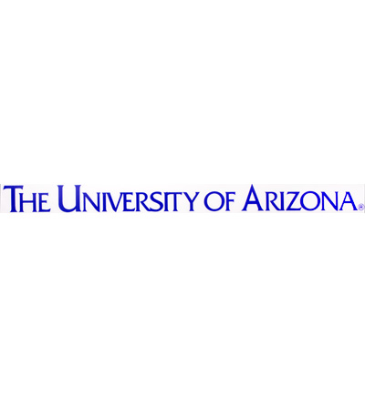 Decal: The University of ArizonaNavy