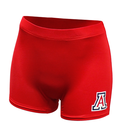 Badger Sport: Arizona Spandex B-Fit Compression Ladies Short