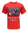 Champion: Red ARIZONA 2013 Football Schedule T-Shirt thumbnail
