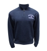 ¼ Zip-Up Navy Arizona 'A' Wildcats JanSport Sweatshirt thumbnail