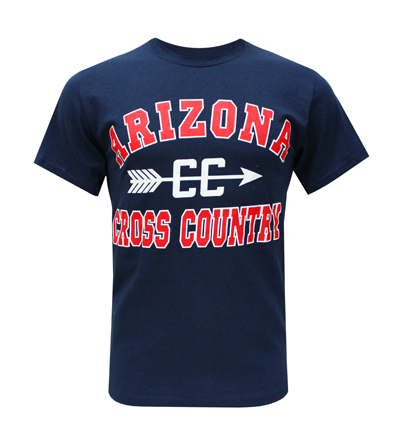 Arch ARIZONA Sports T-ShirtCross Country