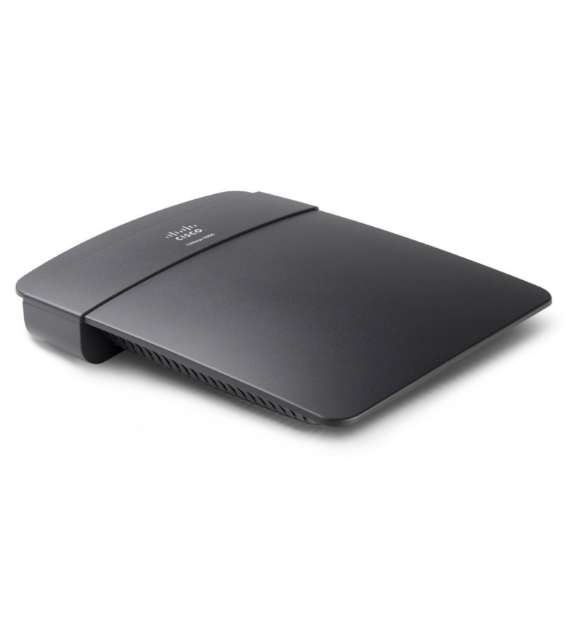 Linksys N300 (E900) Wi-Fi Router