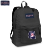 JanSport: 'A' State Outline Gray Backpack thumbnail