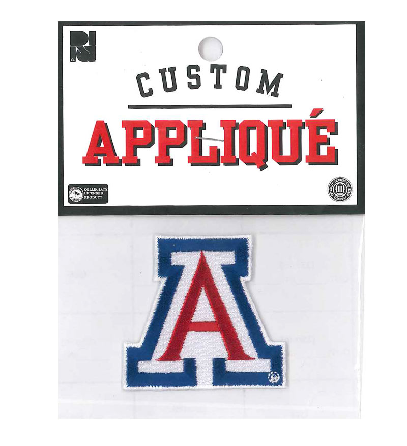 Patch: Arizona Applique Emroidered