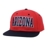 The Game: Arizona Red Snapback Cap thumbnail