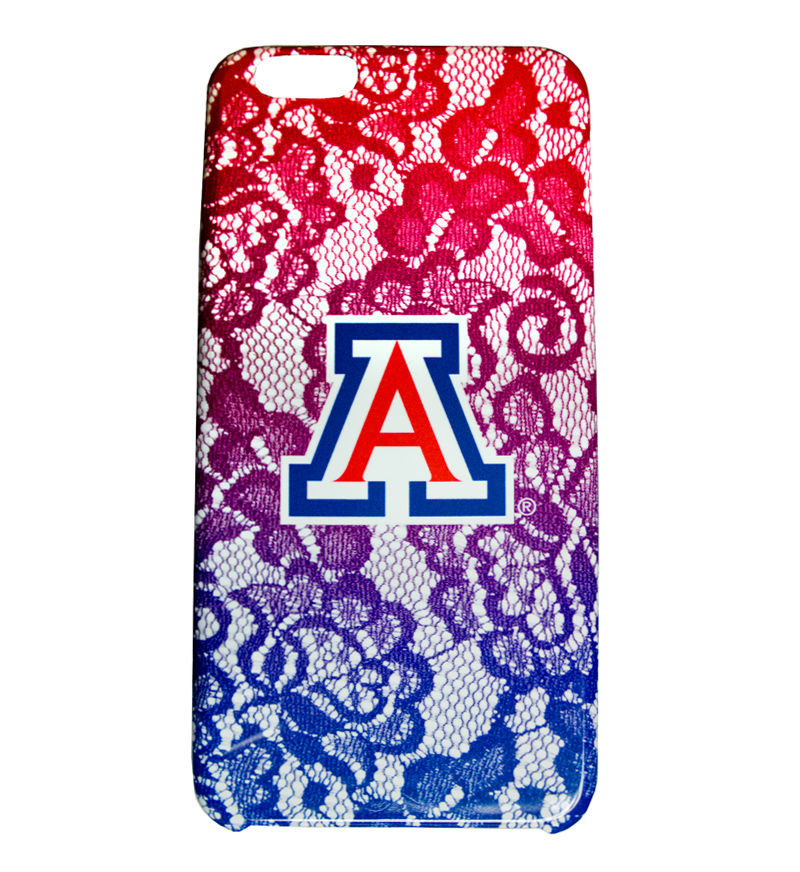 Uncommon: iPhone 6 Plus Phone Lace Graident Case