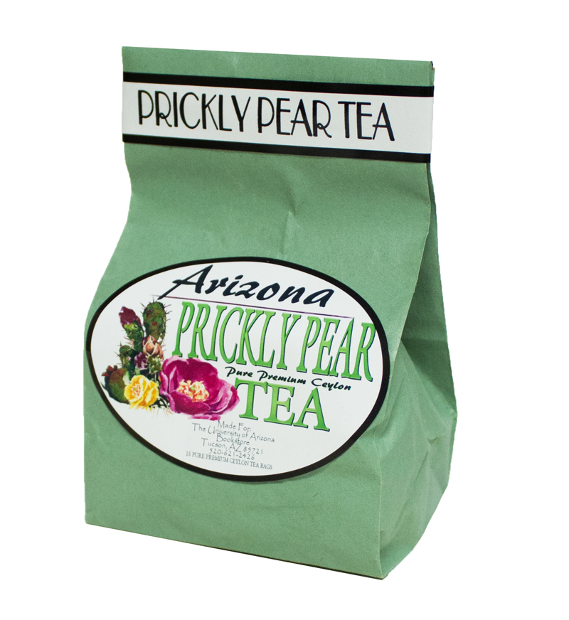 Arizona Prickly Pear Tea-15 BGS