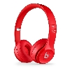 Beats Solo2 Headphones Red thumbnail