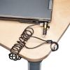 Kensington Netbook Combination Lock - Coil 6 ft thumbnail